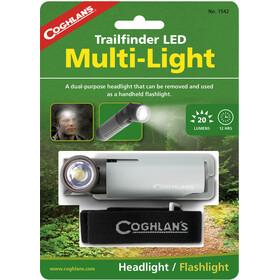 Coghlans Trailfinder Linterna LED Multiusos